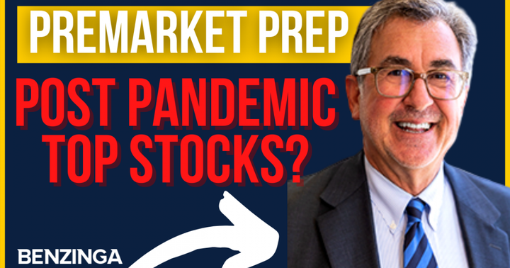Wedbush's Michael Pachter Talks Stocks Well-Positioned As Work-At-Home Becomes A Permanent Trend