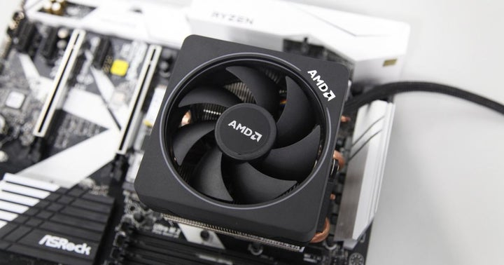 AMD's Stock Could Be Due For A Pullback, These 2 Pros Say