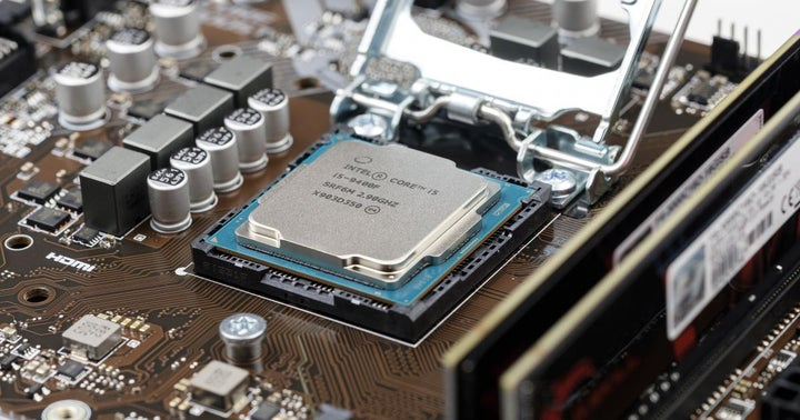Intel Blows Up But May Stage Rebound