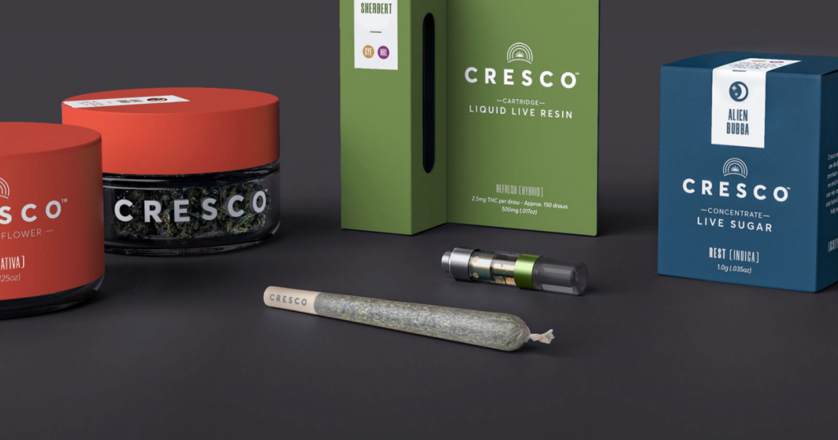 Cresco Labs Expands Cultivation Area, Looks To Rebrand Stores To 'SunnySide'