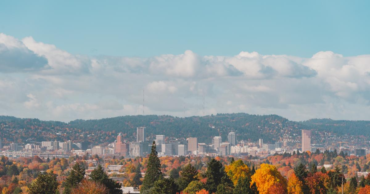 Oregon Becomes First US State To Decriminalize Drug Possession, Begins Psilocybin Program