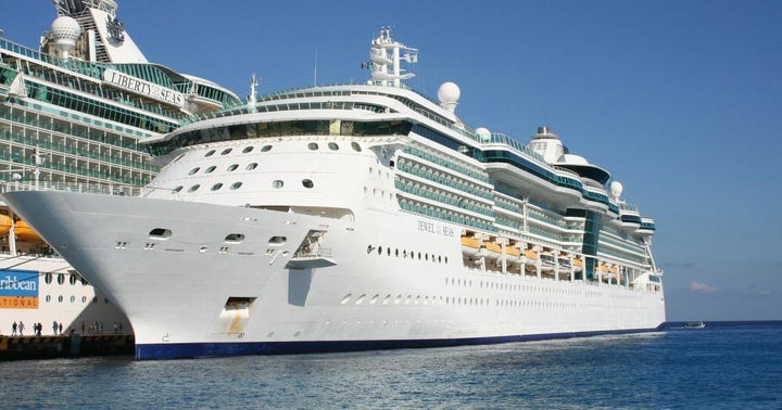 So What's Up With American Airlines, Carnival And Royal Caribbean?