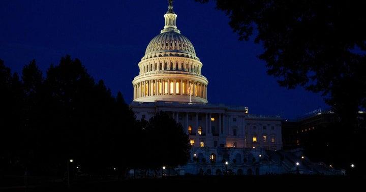 2 Republican Lawmakers Introduce Federal Cannabis Legalization Bill