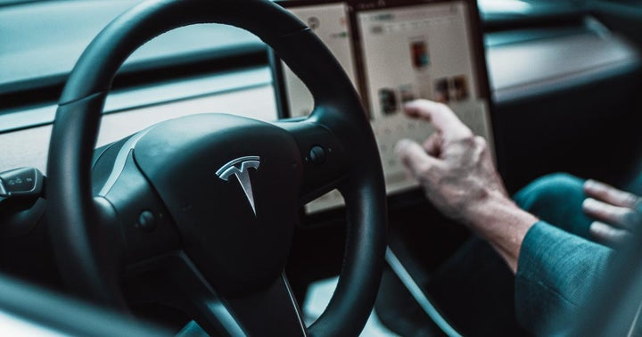 Tesla's FSD Could Alone Be Worth Much More Than The EV Giant's Current Market Cap In a Decade: Analyst