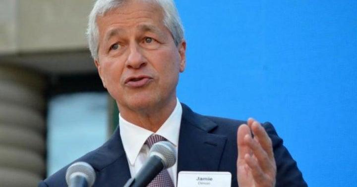 PreMarket Prep Stock Of The Day: JPMorgan
