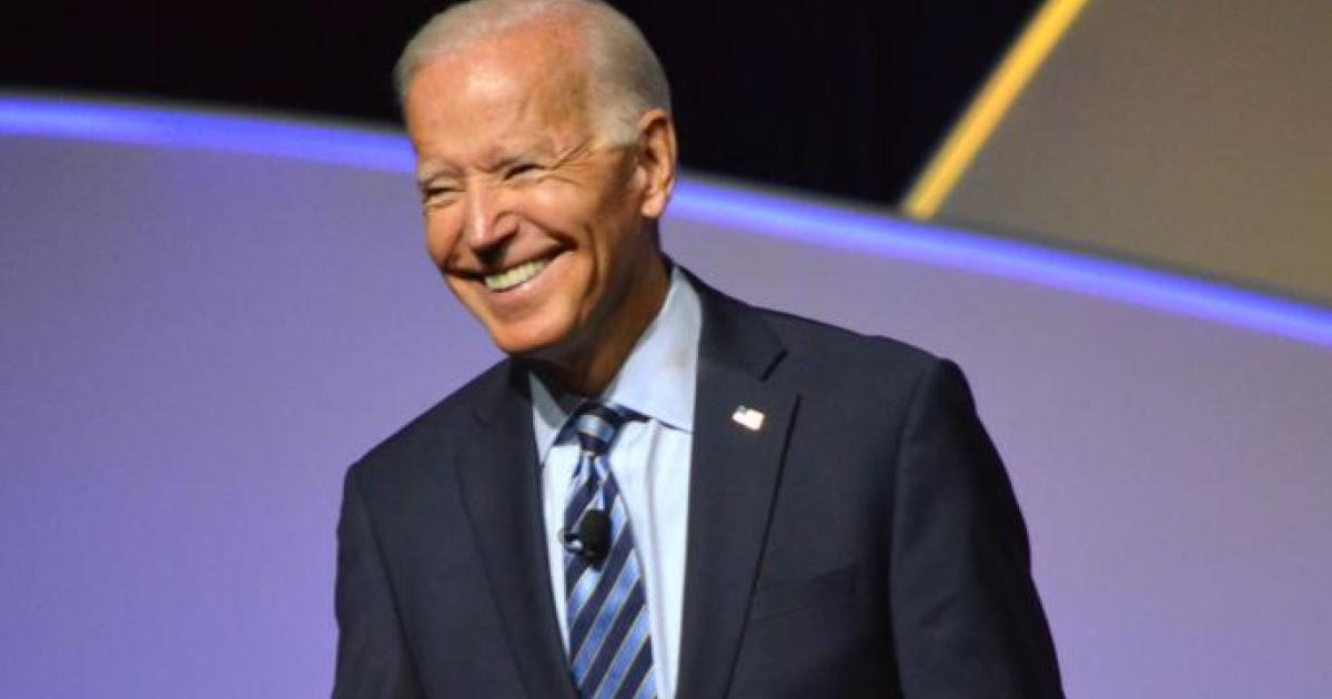It Just Got Cheaper To Bet On One Of Biden's Biggest Legislative Priorities