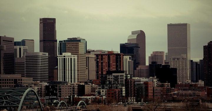 A Snapshot Of America's Medical Marijuana Markets: Colorado