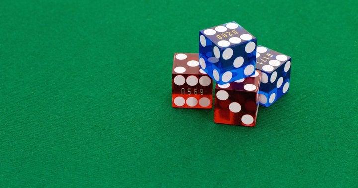 Sports Betting ETF Adds Fertitta SPAC Ahead Of Golden Nugget Online's Nasdaq Debut