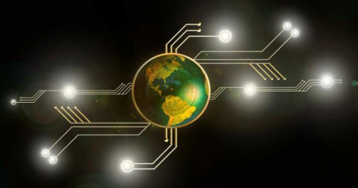 Pure, Decentralized DeFi: Digital Reserve Currency