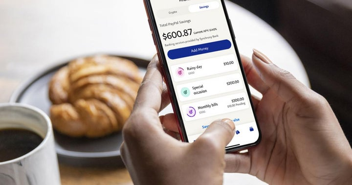 PayPal Doubles Down On Crypto With New App