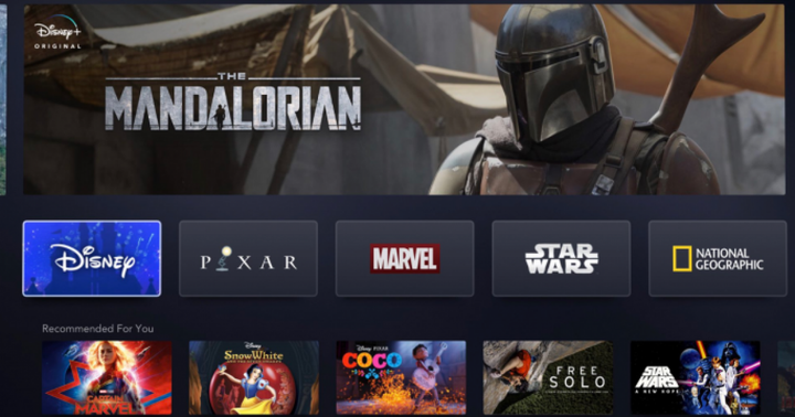 Disney+ Goes Live, Creates Promise For The Distributor But Risk For The Producer