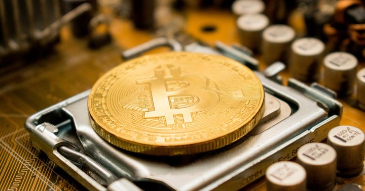 Bitcoin Crosses $50,000 For The First Time Ever