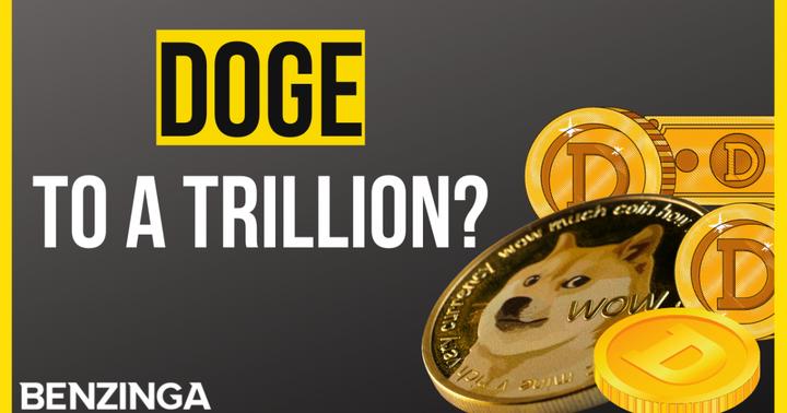 Jenny Ta On How Dogecoin Could Reach $1-Trillion Market Cap