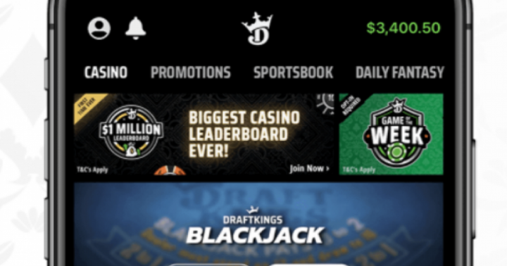 What's Up With DraftKings And Penn National Gaming Today?