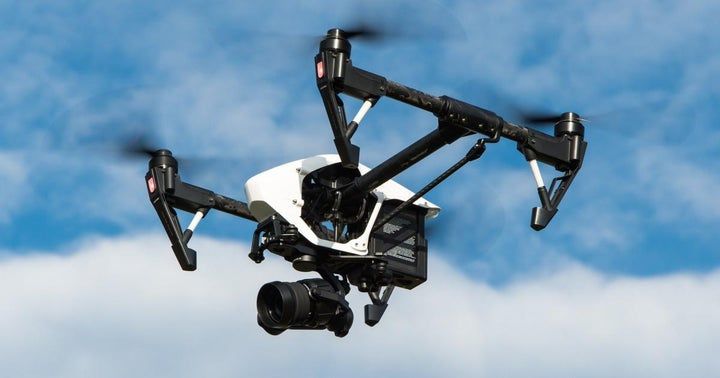 DroneWaves: Exception Management A 'Game-Changer' For Drone Operations, NASA Official Says