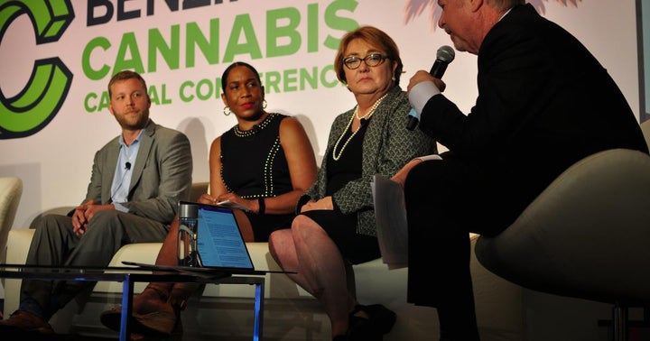 Cannabis Social Equity Efforts In Illinois Are 'About Restorative Justice,' Says Lieutenant Governor