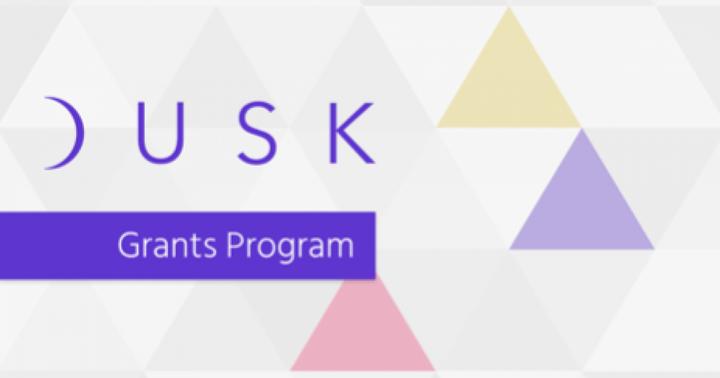 Dusk Network announces $5,000,000 Grants