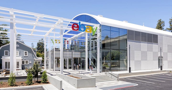 What 5 Analysts Think Of eBay's Mixed Guidance For Q2