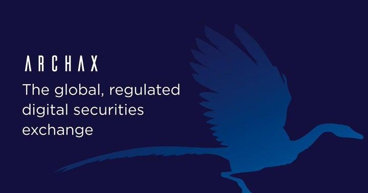 Fintech Spotlight: Meet Archax, The First Regulated UK Digital Securities Exchange
