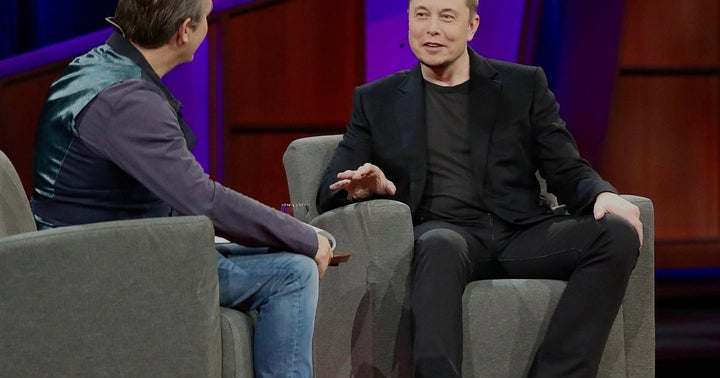 Elon Musk Says 'I'm A Supporter Of Bitcoin'