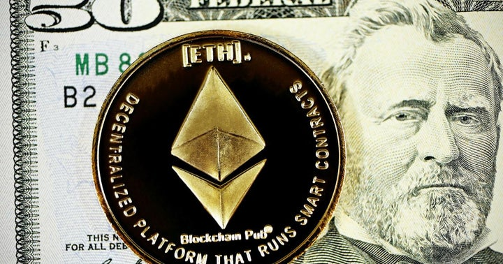 Ethereum Hits New ATH As European Investment Bank Issues Two-Year Digital Bond On ETH Blockchain