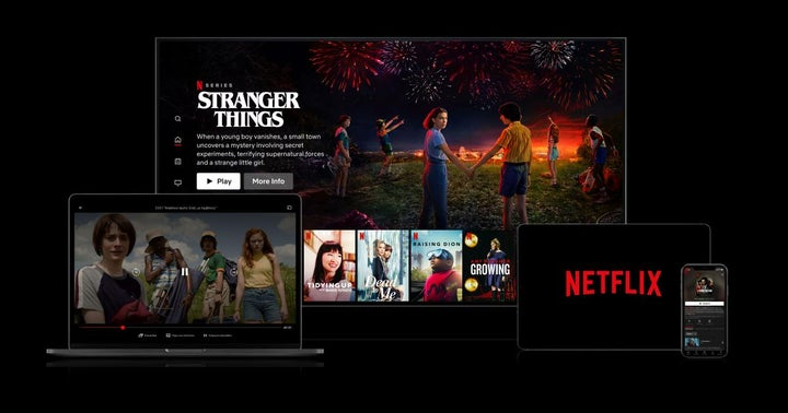 Will Amazon Or Netflix Buy A Movie Theater Chain?