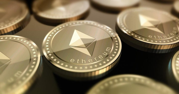 Ethereum Smashes Resistance And Makes Big Move Higher