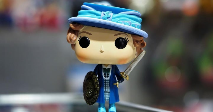 Funko's Stock Pops On NFT Acquisition: What Investors Should Know