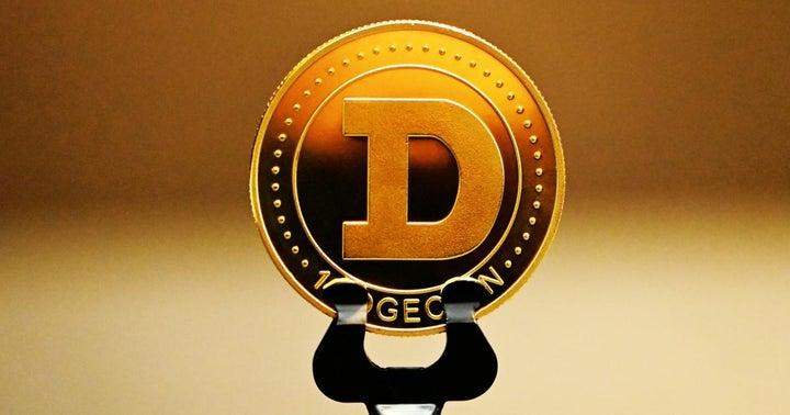 Why Is Dogecoin Trading Higher Today? - Benzinga - Benzinga