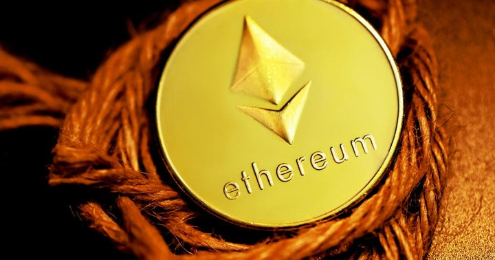 What's Up With Ethereum Today?