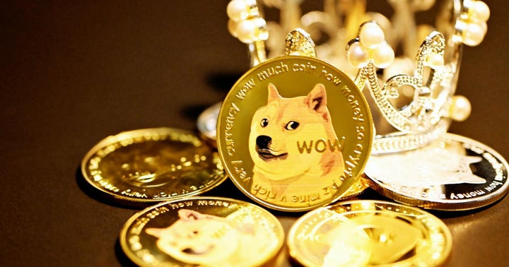 Iconic Doge Meme, Helped By Dogecoin Popularity, Sells For Record $4M As NFT