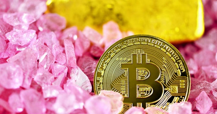 What Is Bitcoin Gold And Why Is It Skyrocketing In Defiance Of Market-Wide Sell-Off?