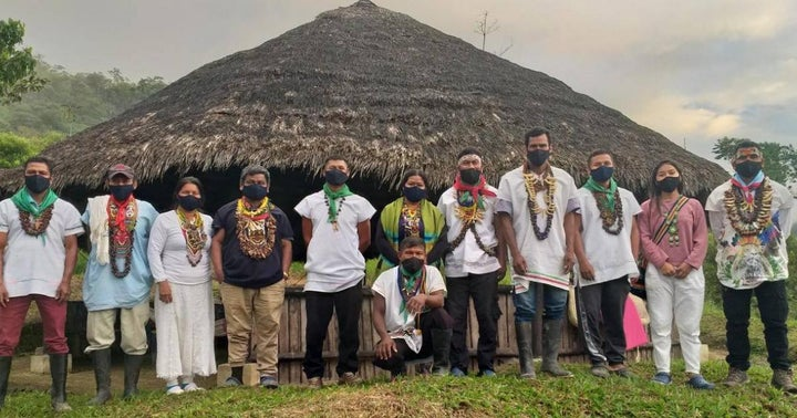 The Power Of Plant Medicine: How Ayahuasca Communities In Latin America Battled The Covid-19 Pandemic