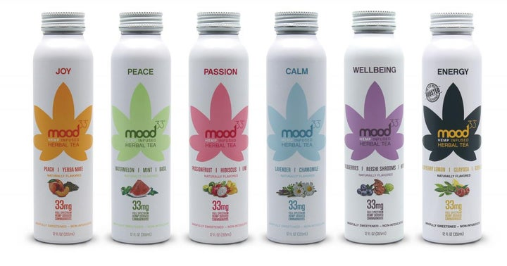 These Are The Most Pivotal Players Within Cannabis And Hemp Infused Beverages