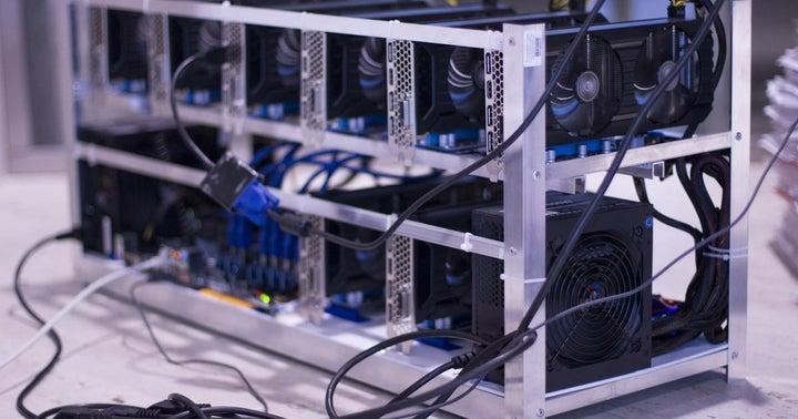 China Drops Cryptocurrency Mining Ban