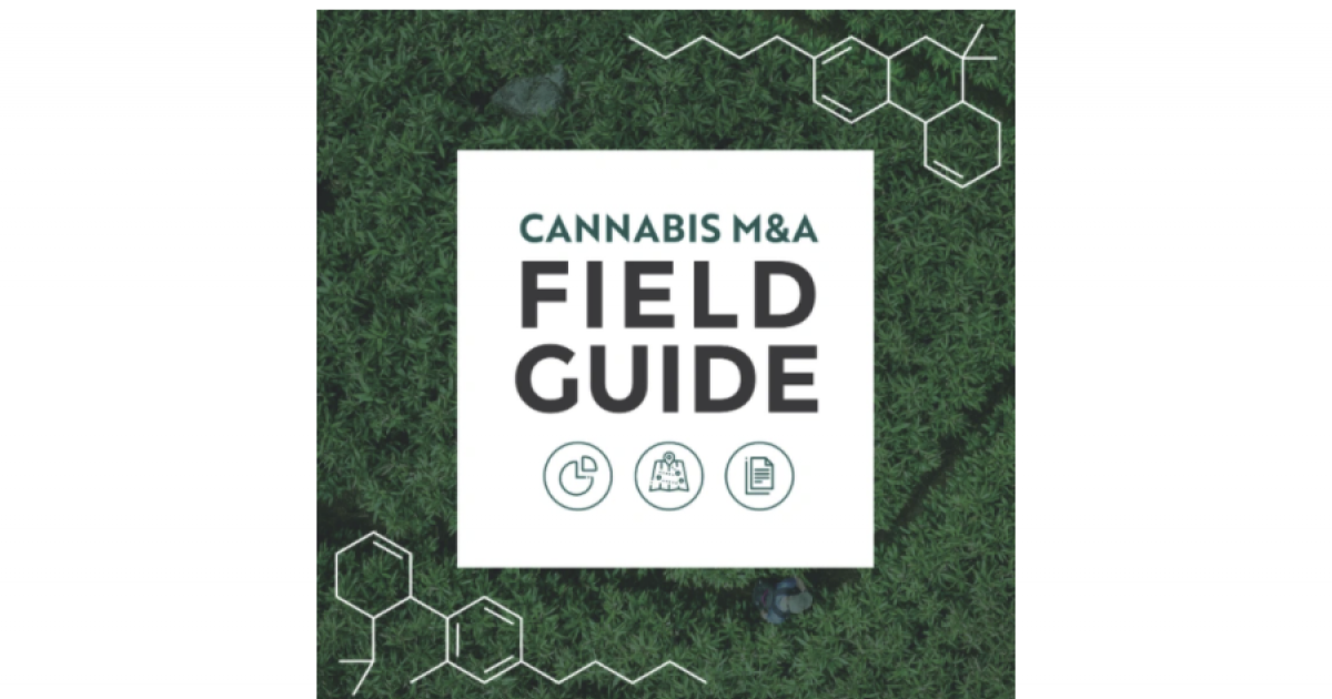 MGO Releases First-Ever M&A Field Guide To The Cannabis Industry