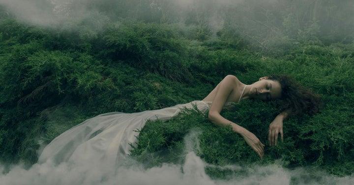 Using Cannabis As A Sleep Aid Might Affect Your Dreams