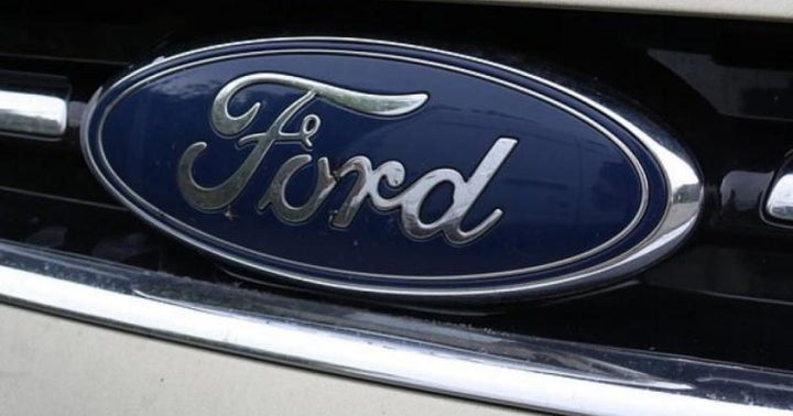Is The Sell-Off In Ford's Stock Over?