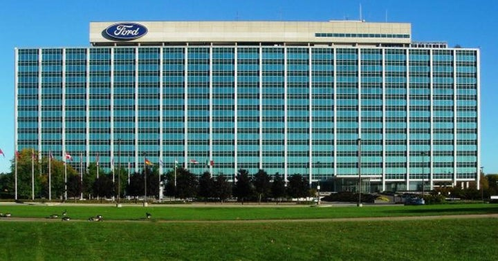 Tough Outlook For Ford, But Analysts Say The Stock Is Now Reasonably Priced