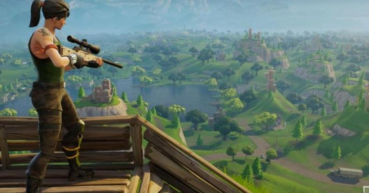 'Fortnite' Popularity Fades As 'Call Of Duty' Closes Gap, Survey Says