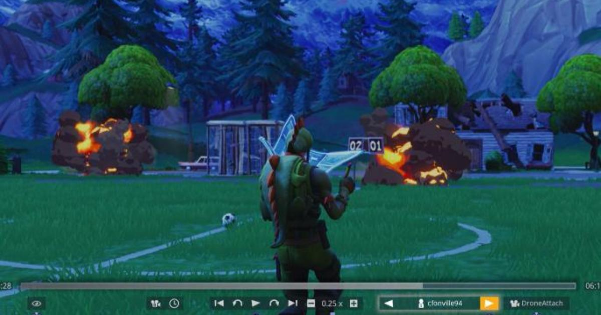 'Fortnite' Tokens Removed From IRS Website As Examples Of Virtual Currencies