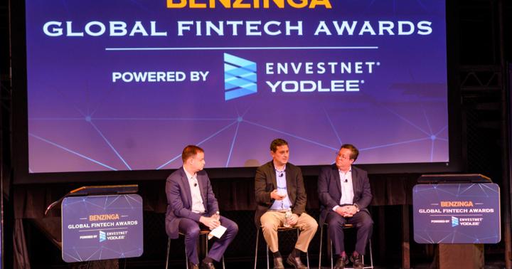 Fintech Leaders Talk The Future Of Payments, Establishing Customer Trust