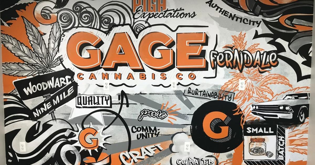 Gage Cannabis Completes $50M Financing Round, Plans To Go Public Via M&A