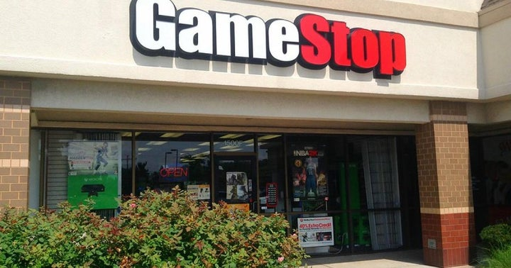 GameStop Nears The End Of A Large Pennant: What's Next?