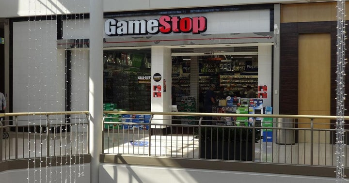 GameStop Analysts See Hard Road Ahead For Retailer After Poorly Received Q1