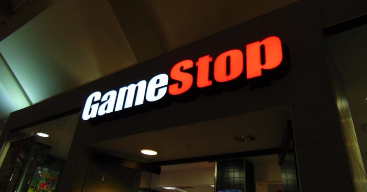 Is GameStop Making A Crypto, NFT Foray?