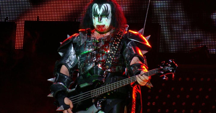 How Perpetually Sober KISS Co-Founder Gene Simmons Entered The Cannabis Business