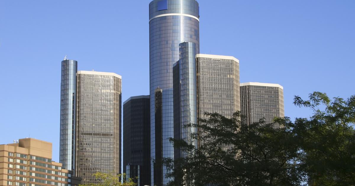 PreMarket Prep Stock Of The Day: General Motors