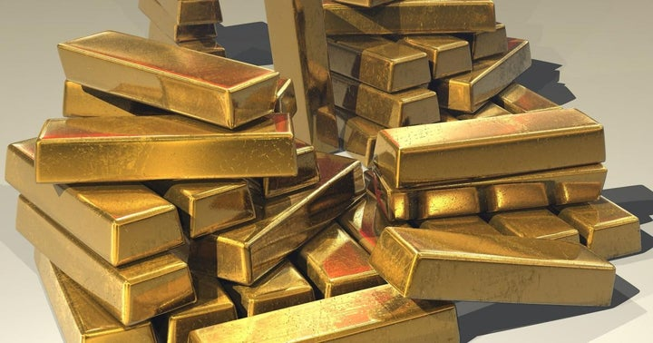 ETF Demand Propped Up Gold In Q3