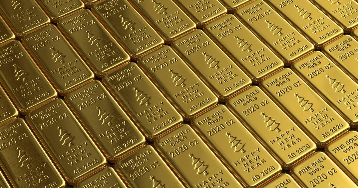 Gold ETFs Betray Safe-Haven Reputation In March Market Meltdown